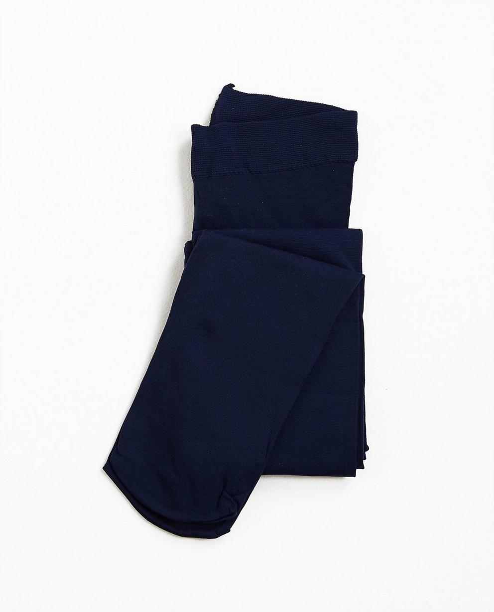 Dehnbare Basic-Panty - in Nachtblau - JBC